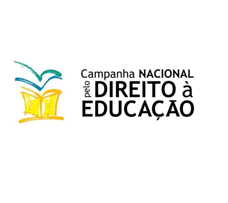 Campanha Nacional pelo Direito à Educação: compromiso irrestricto con la educación, los derechos humanos y la democracia