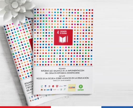Educar para la Libertad: Foro Socioeducativo presenta balance de la implementación del ODS 4 en República Dominicana
