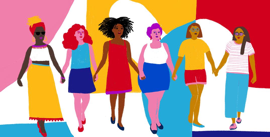 ¡Hoy se conmemora el Día Internacional de la Eliminación de la Discriminación Racial y el Día de la Poesía!