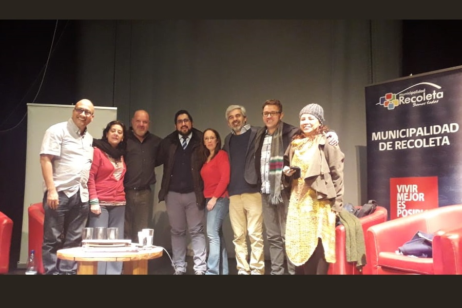 Chile: Debates sobre la educación popular y los desafíos de la educación hoy